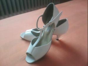 .. nevěsty botičky