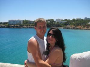 Svatebni cesta Ibiza