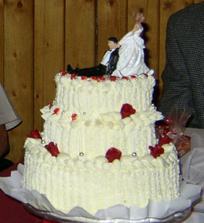 Náš dort