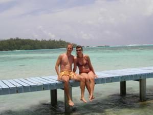 Morea, Francuzka Polynezia