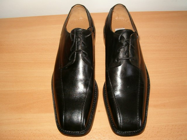 Zuzana & Daniel - topánočky môjho milého