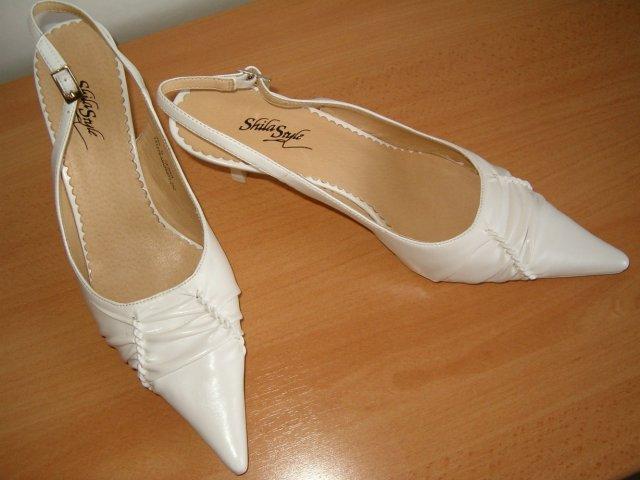 Zuzana & Daniel - moje topánočky