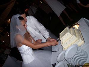Hlavna torta ...mnam