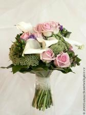 kaly a růže