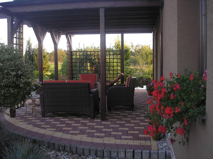 Naša terasa - Obrázok č. 8