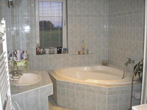 Túto hroznú kúpeľňu ideme v októbri prerábať