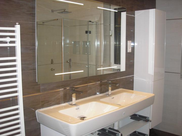 Kúpeľňa pokračovanie - Obrázok č. 18