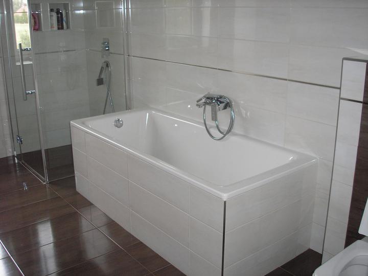 Naša kúpeľňa - Obrázok č. 4