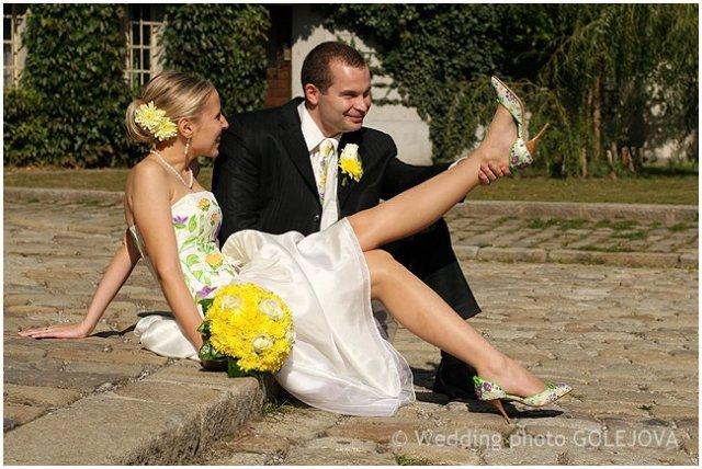 Naša svadba: PEŤKA a PALINO 22.9.2007 - Obrázok č. 7