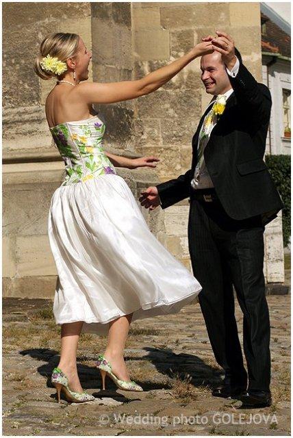 Naša svadba: PEŤKA a PALINO 22.9.2007 - Obrázok č. 10