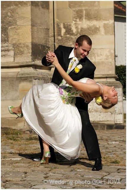 Naša svadba: PEŤKA a PALINO 22.9.2007 - Obrázok č. 11