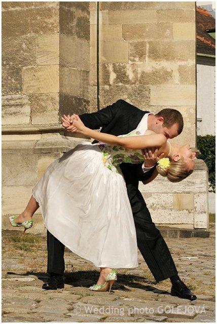 Naša svadba: PEŤKA a PALINO 22.9.2007 - Obrázok č. 12