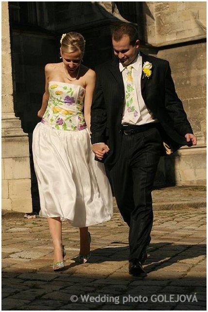 Naša svadba: PEŤKA a PALINO 22.9.2007 - Obrázok č. 13