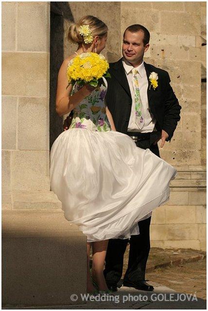 Naša svadba: PEŤKA a PALINO 22.9.2007 - Obrázok č. 17