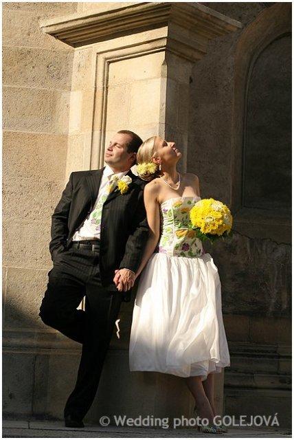 Naša svadba: PEŤKA a PALINO 22.9.2007 - Obrázok č. 18