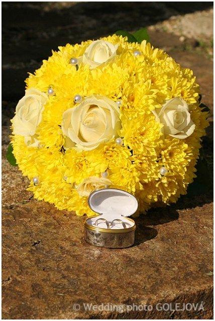 Naša svadba: PEŤKA a PALINO 22.9.2007 - Obrázok č. 19