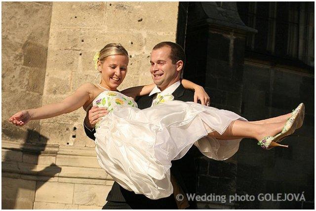 Naša svadba: PEŤKA a PALINO 22.9.2007 - Obrázok č. 20