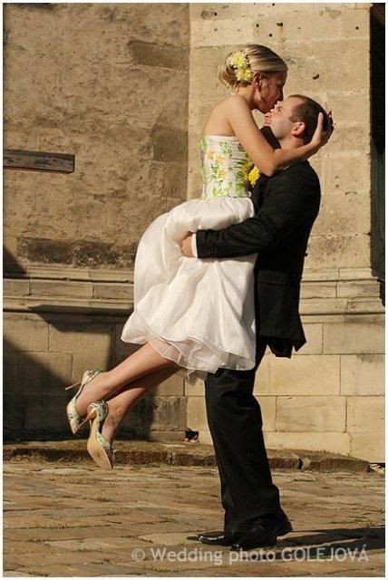 Naša svadba: PEŤKA a PALINO 22.9.2007 - Obrázok č. 21