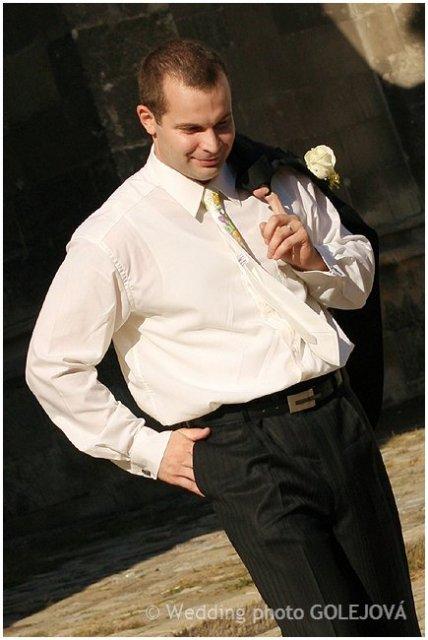 Naša svadba: PEŤKA a PALINO 22.9.2007 - Obrázok č. 22