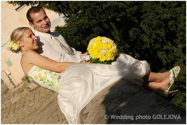 Naša svadba: PEŤKA a PALINO 22.9.2007 - Obrázok č. 23