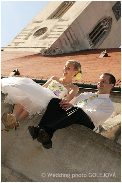 Naša svadba: PEŤKA a PALINO 22.9.2007 - Obrázok č. 24