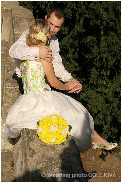 Naša svadba: PEŤKA a PALINO 22.9.2007 - Obrázok č. 26