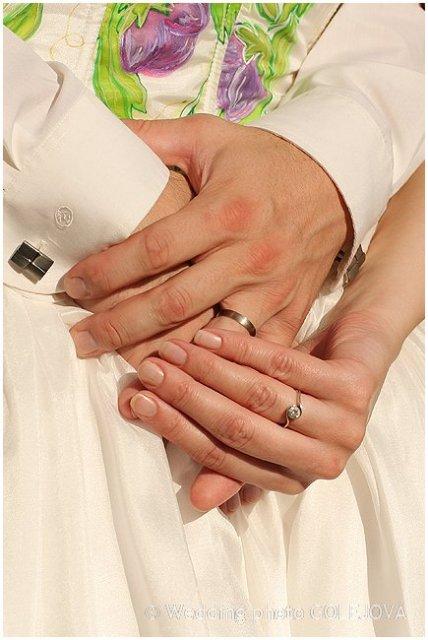 Naša svadba: PEŤKA a PALINO 22.9.2007 - Obrázok č. 27