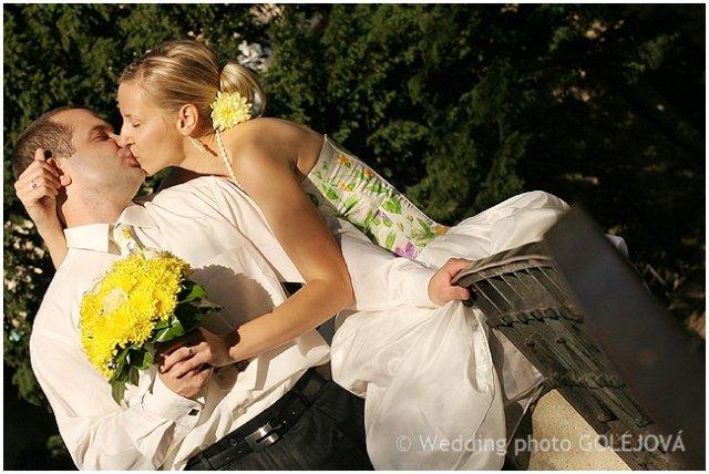 Naša svadba: PEŤKA a PALINO 22.9.2007 - Obrázok č. 31