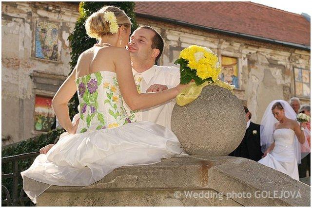 Naša svadba: PEŤKA a PALINO 22.9.2007 - Obrázok č. 33