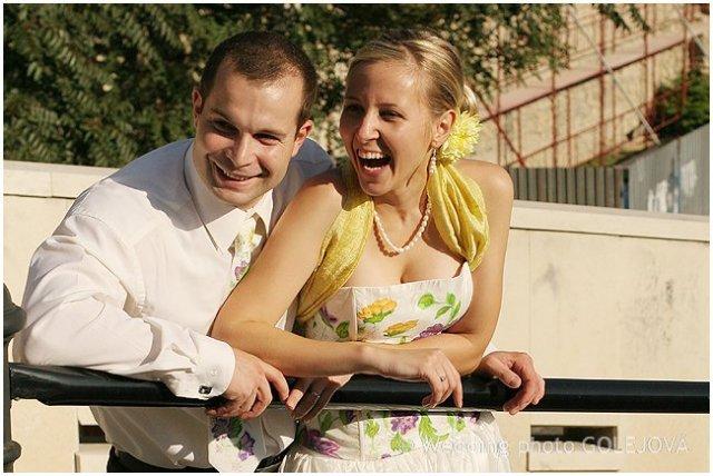 Naša svadba: PEŤKA a PALINO 22.9.2007 - Obrázok č. 34