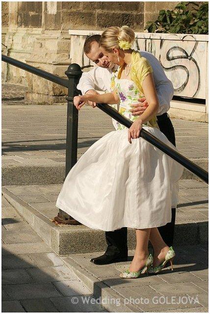 Naša svadba: PEŤKA a PALINO 22.9.2007 - Obrázok č. 35