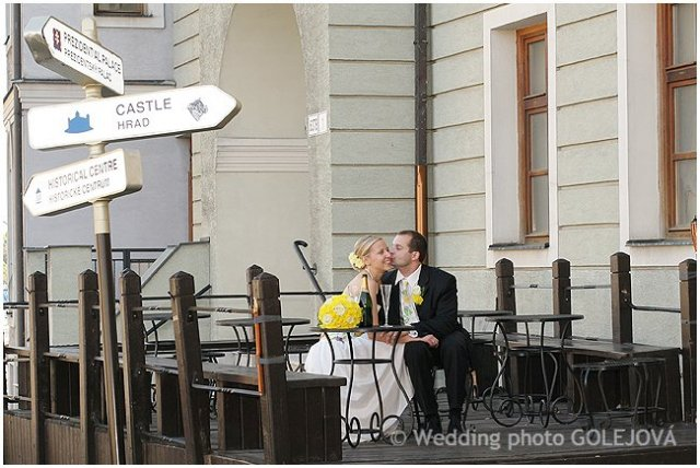 Naša svadba: PEŤKA a PALINO 22.9.2007 - Obrázok č. 37