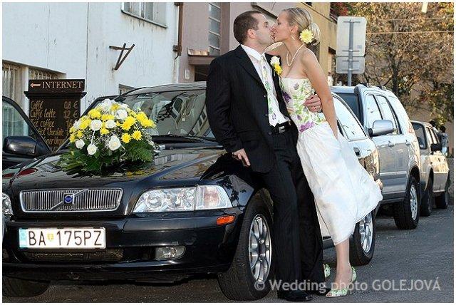 Naša svadba: PEŤKA a PALINO 22.9.2007 - Obrázok č. 39