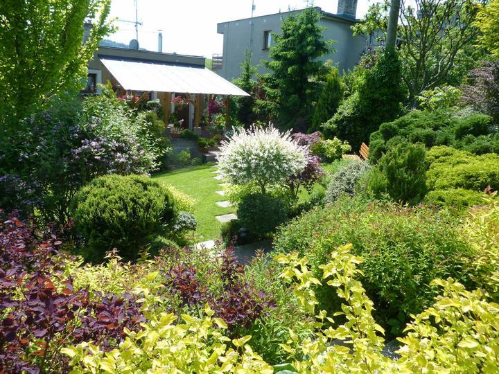 Inšpirácie pre moju (tvoju) záhradu ;) - Obrázok č. 8