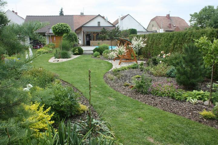 Inšpirácie pre moju (tvoju) záhradu ;) - Obrázok č. 12