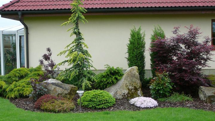 Inšpirácie pre moju (tvoju) záhradu ;) - Obrázok č. 17
