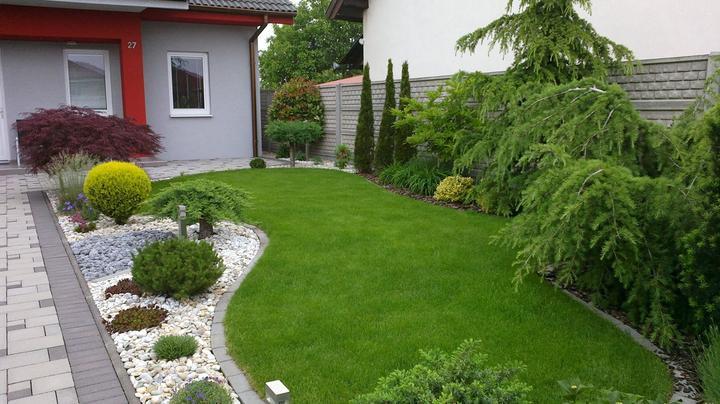 Inšpirácie pre moju (tvoju) záhradu ;) - Obrázok č. 25