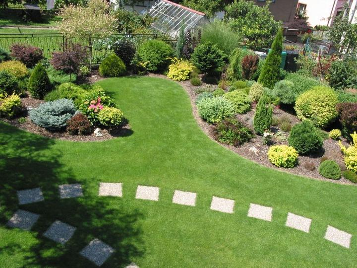 Inšpirácie pre moju (tvoju) záhradu ;) - Obrázok č. 29