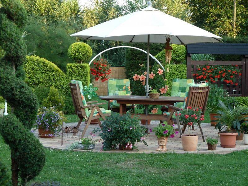 Inšpirácie pre moju (tvoju) záhradu ;) - Obrázok č. 31