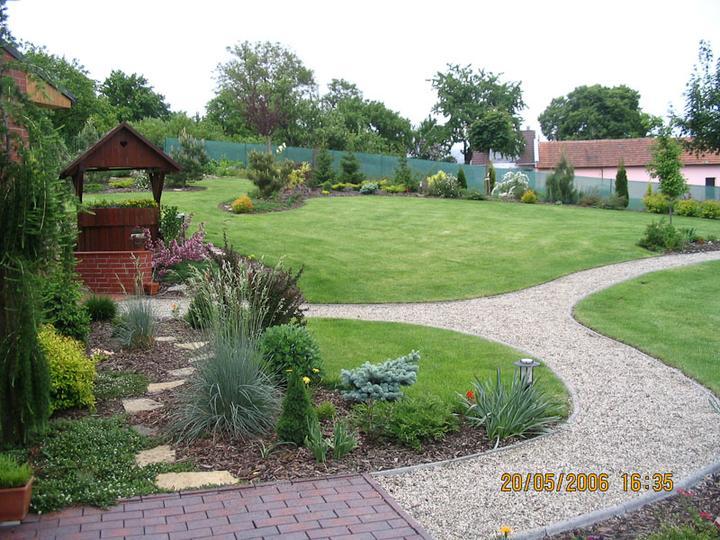 Inšpirácie pre moju (tvoju) záhradu ;) - Obrázok č. 40