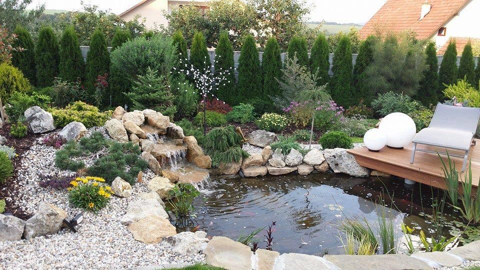 Inšpirácie pre moju (tvoju) záhradu ;) - Obrázok č. 60