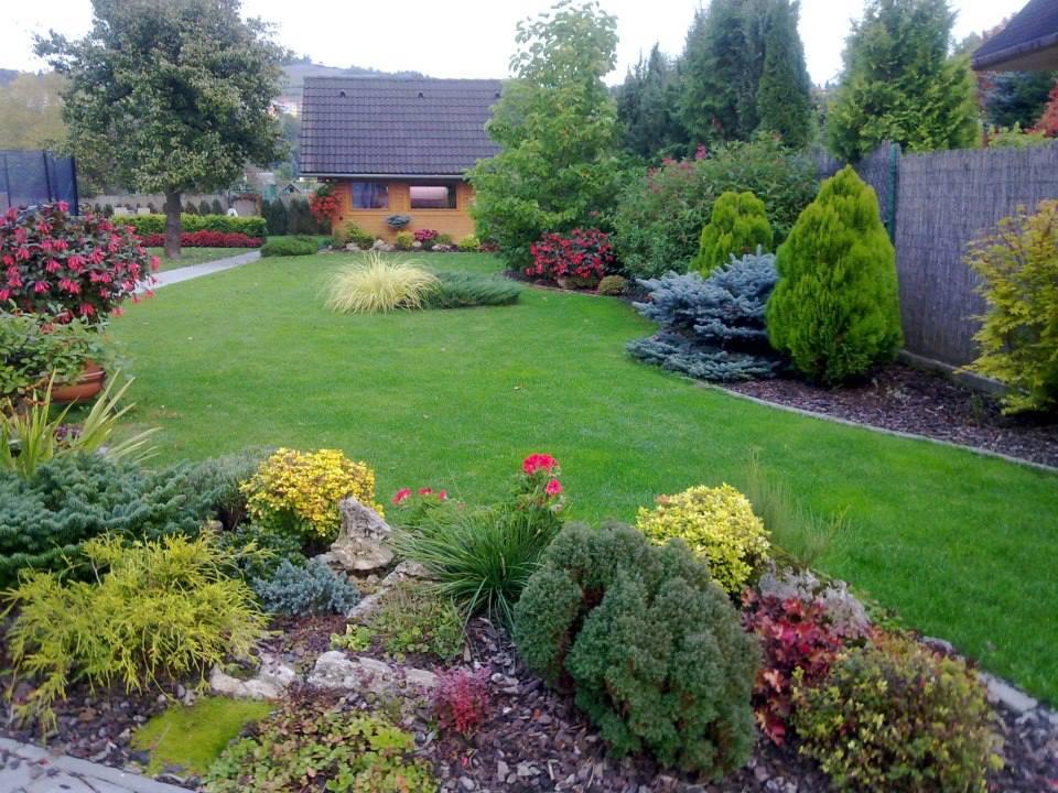 Inšpirácie pre moju (tvoju) záhradu ;) - Obrázok č. 63