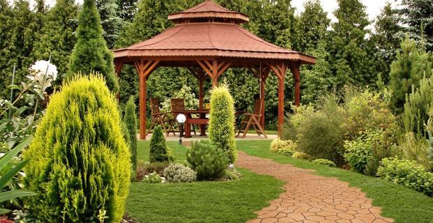 Inšpirácie pre moju (tvoju) záhradu ;) - Obrázok č. 83