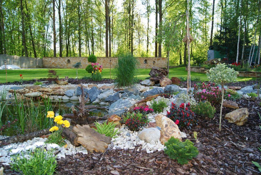 Inšpirácie pre moju (tvoju) záhradu ;) - Obrázok č. 91