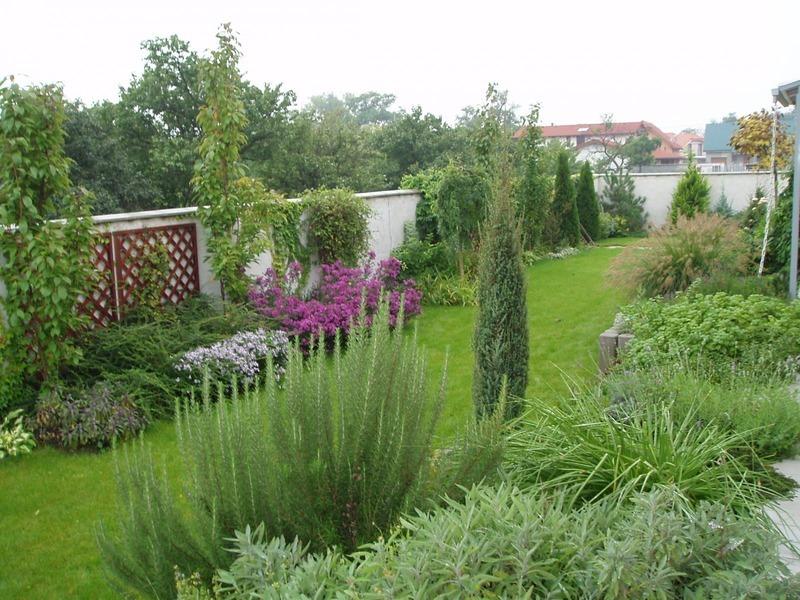 Inšpirácie pre moju (tvoju) záhradu ;) - Obrázok č. 105