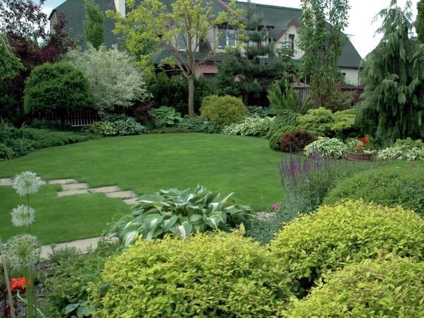 Inšpirácie pre moju (tvoju) záhradu ;) - Obrázok č. 127