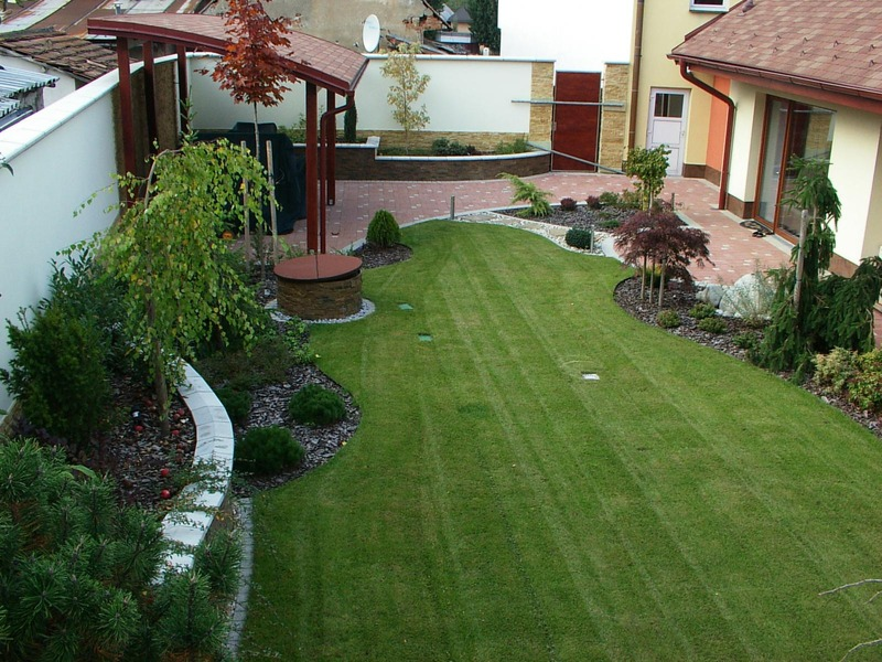 Inšpirácie pre moju (tvoju) záhradu ;) - Obrázok č. 133