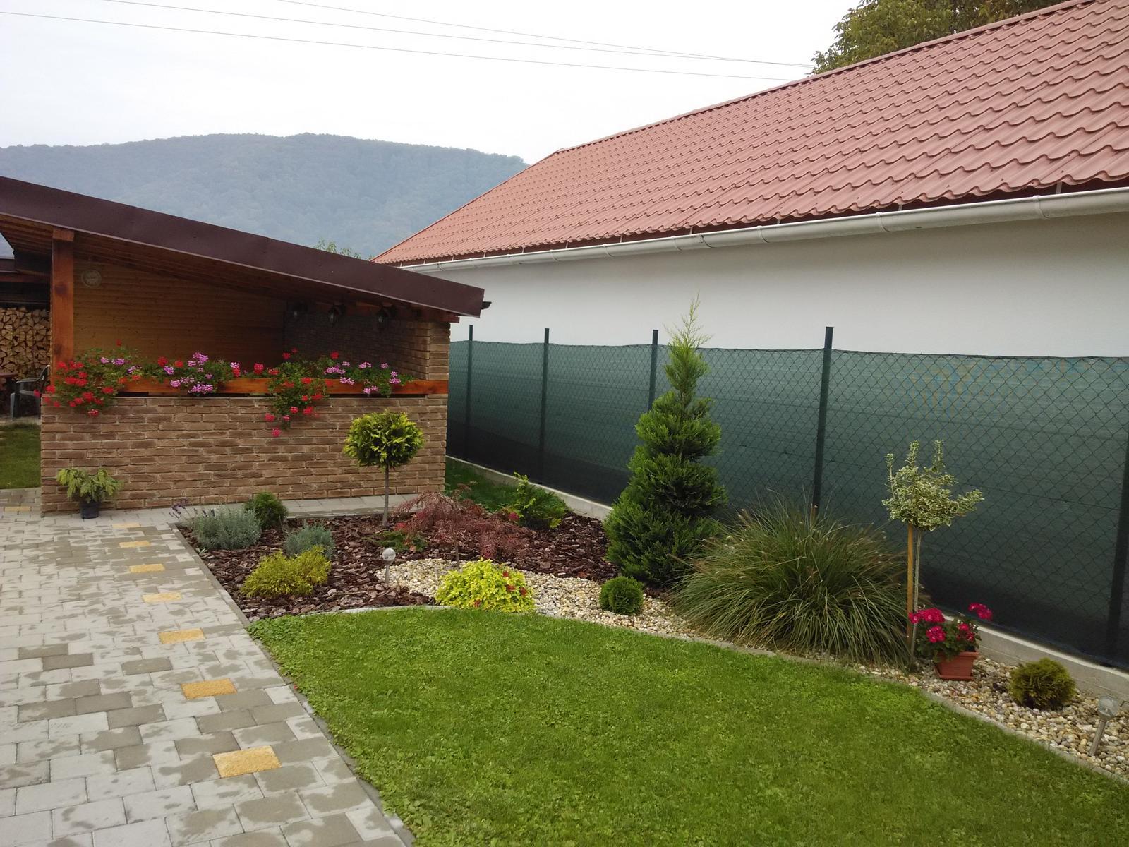 Dvor a zahrada 2015 - Obrázok č. 52