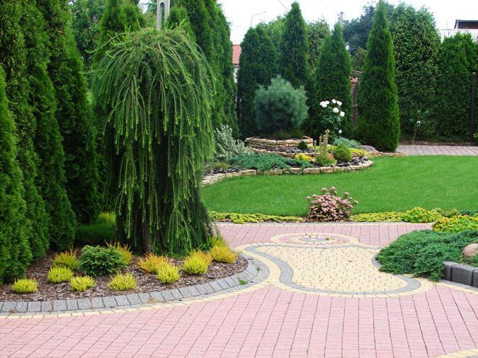 Inšpirácie pre moju (tvoju) záhradu ;) - Obrázok č. 223