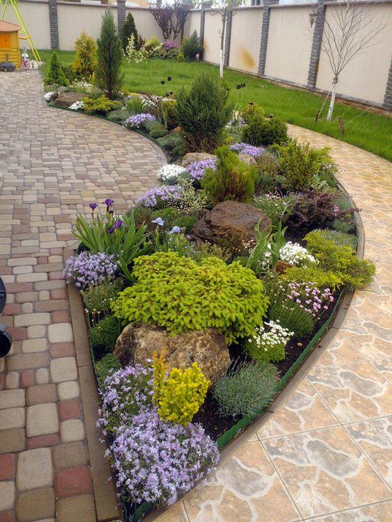 Inšpirácie pre moju (tvoju) záhradu ;) - Obrázok č. 330